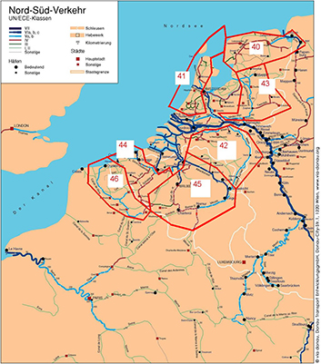 Le Benelux