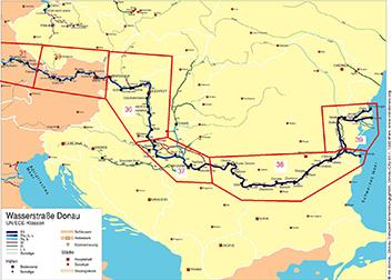 L'Europe Orientale