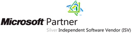 Microsoft Partner Silver Independent Software Vendor (ISV)