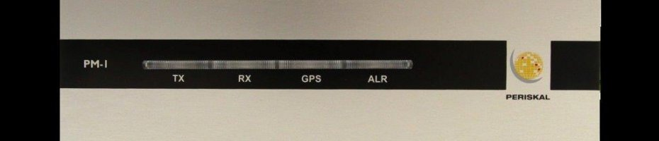 Periskal Mobile Transponder PM-1