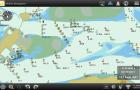 Mobiele Navigatie App wordt gelanceerd !