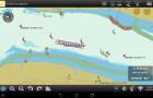 Kaartmateriaal voor Mobiele Navigatie